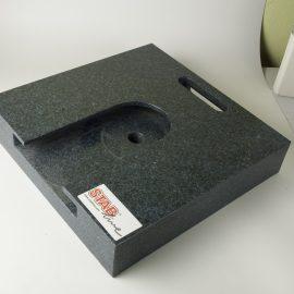minipads rectangulaires Stabline
